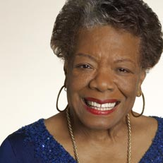 maya angelou s take on racial discrimination Ten life lessons we can learn from maya angelou and brutal racial discrimination up on what's new here at simple luxe living over your.
